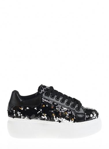Derigo Sneakers Siyah